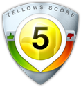 tellows Rating for  +38615882954 : Score 5