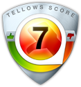 tellows Rating for  +442038078053 : Score 7
