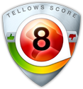 tellows Rating for  +38617774396 : Score 8