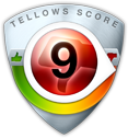 tellows Rating for  +38617774522 : Score 9